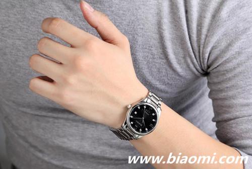 小心机械手表的隐形杀手:生活磁场 收藏保养