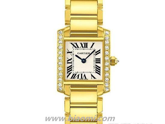 腕上的拜金主义 7款明晃黄金腕表亮瞎双眼 黄金腕表 收藏保养  第3张