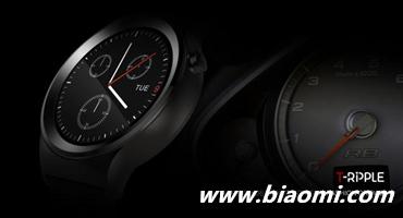 土曼新款智能手表竟提前用上了Apple Watch 土曼 Apple Watch 智能手表 智能手表  第3张