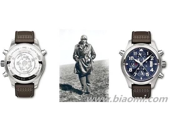 罕见《小王子》飞行员腕表将亮相苏富比 收藏保养 第1张