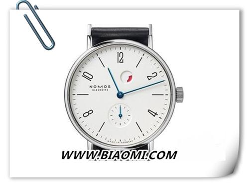 我是天蝎座 喜欢简单内敛的手表