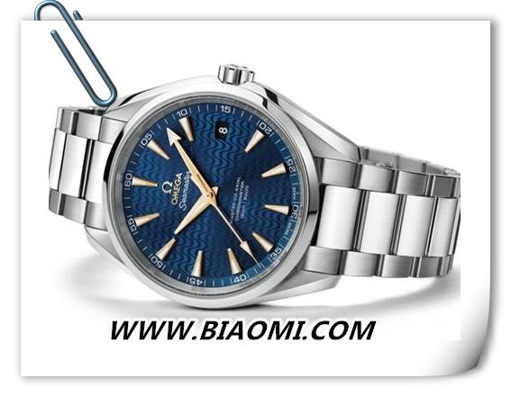 现代都市精英都喜欢什么类型的手表