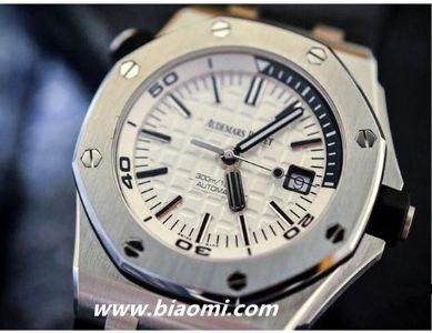 精钢简单款手表推荐