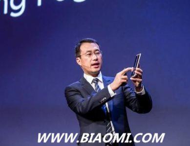 华为Mate8海外发布并推出针对女性用户智能手表