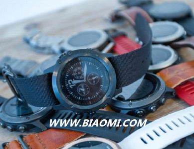 Garmin Tactix Bravo多功能腕表 用于训练探险