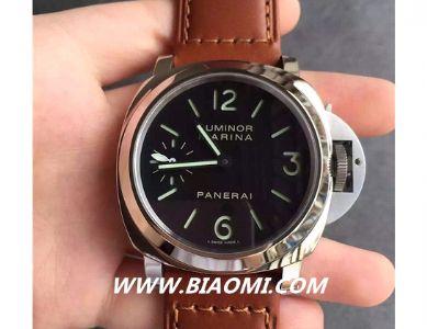 沛纳海LUMINOR系列PAM 00111腕表