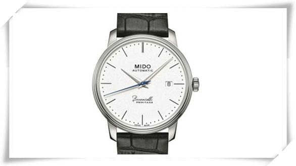 万元左右的手表 更适合普通工薪阶层入手