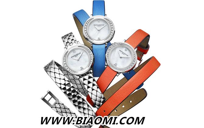 甜美小女生都喜欢什么类型的手表? 购表指南 第1张