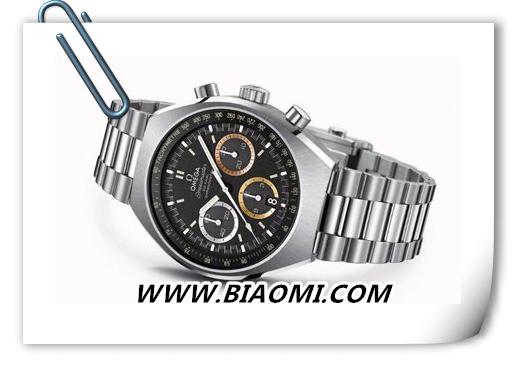 男人味十足的手表 显然已经成为魅力男士们的逼格装备
