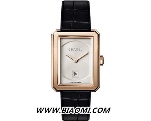 这几款手表 堪称女性时髦的爆款 名表赏析 第2张