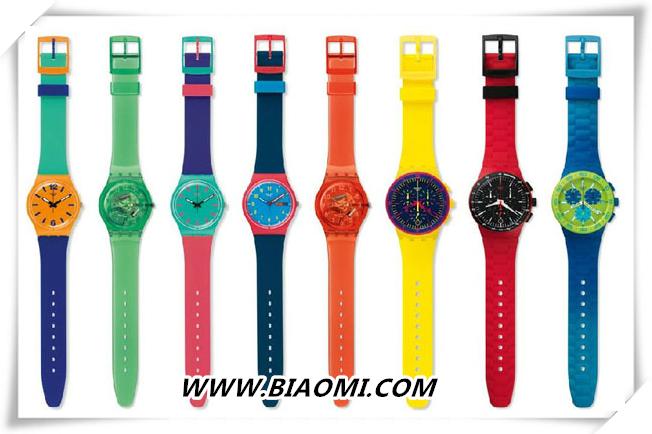 亲民时尚手表 才是大学生的正确买表方式
