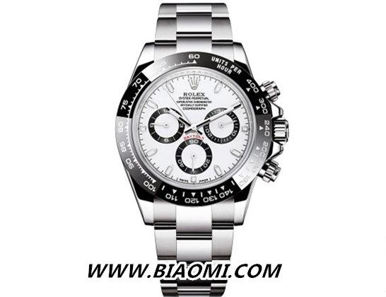 大叔爱手表 需要这些腕饰来提升魅力 名表赏析 第1张