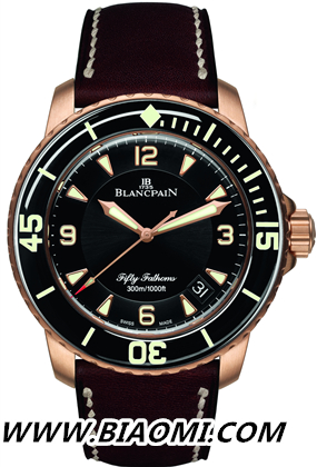 大叔爱手表 需要这些腕饰来提升魅力 名表赏析 第2张