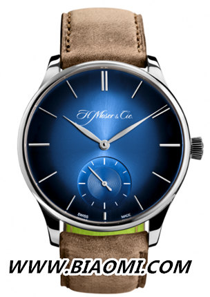 大叔爱手表 需要这些腕饰来提升魅力 名表赏析 第3张