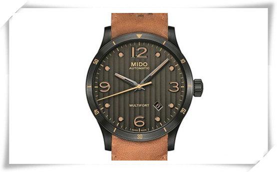 简约亲民 才是适合大众人佩戴的手表