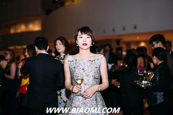 实力女星黄璐亮相第27届新加坡国际电影节 宝珀Blancpain银河腕表华美闪耀狮城 热点动态 第3张