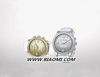 惠普推出Isaac Mizrahi智能手表