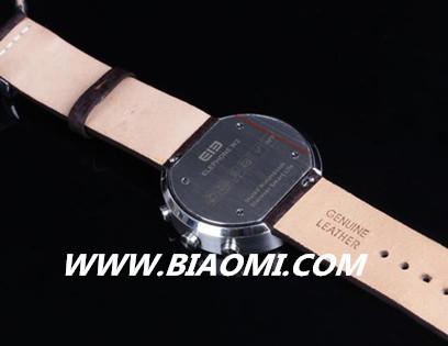 Elephone W2 智能手表 智能手表 第1张