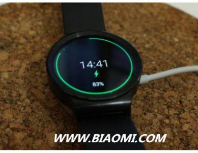 智能手表销量增加 首超瑞士手表