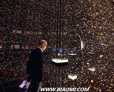 Baselworld 的前生今世---巴塞尔表展之表迷网详细解读篇