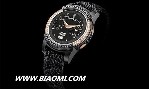 将智能手表打造成奢侈品的不仅仅是苹果 三星也紧跟其后 智能手表 第1张