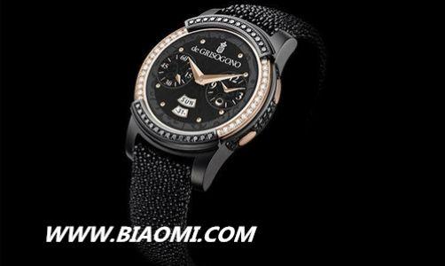 将智能手表打造成奢侈品的不仅仅是苹果 三星也紧跟其后