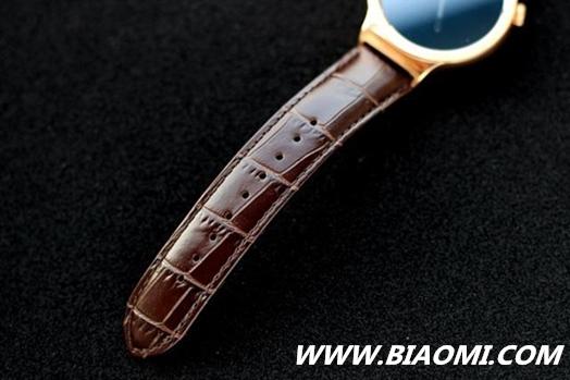 高颜值可穿戴产品——华为智能手表HUAWEI WATCH尊享系列 智能手表 第6张