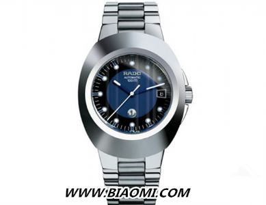 优雅低调手表——完美绽放表迷时尚魅力