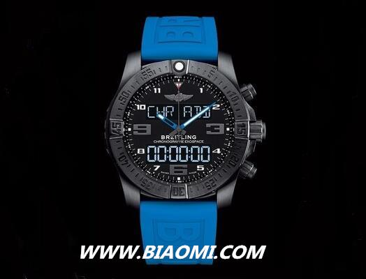 智能时代——看国际顶级品牌如何打造智能手表 智能手表 第3张