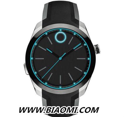 智能时代——看国际顶级品牌如何打造智能手表 智能手表 第5张