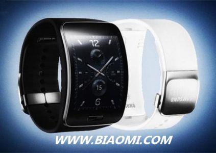 三星新款智能手表火热曝光 网友猜测是否可以占领市场