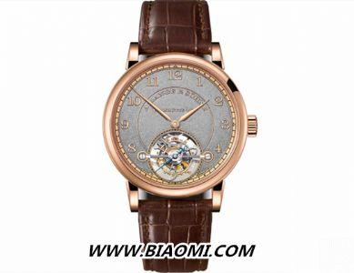 精于计时,雅于气韵 男士精湛优雅手表是王道