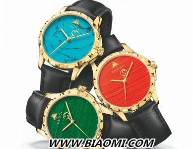 潮流新风尚——来块彩色手表搭配腕上吧