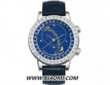 论手表的价值 还需遵循自身的价值观