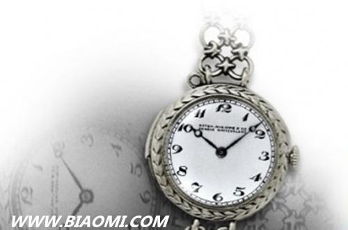 手表百科篇——Patek Philippe百达翡丽 手表百科 第10张