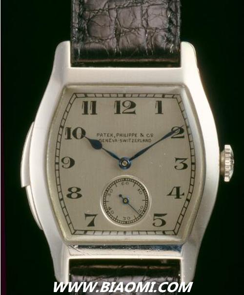 手表百科篇——Patek Philippe百达翡丽 手表百科 第11张