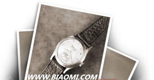 手表百科篇——Patek Philippe百达翡丽 手表百科 第14张