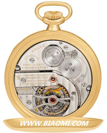 手表百科篇——Patek Philippe百达翡丽 手表百科 第17张