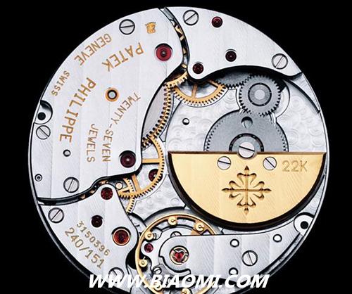 手表百科篇——Patek Philippe百达翡丽 手表百科 第20张