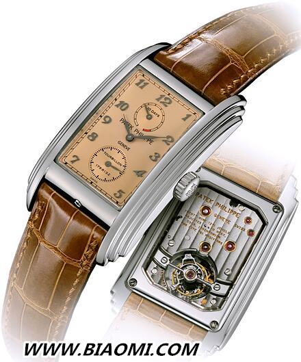 手表百科篇——Patek Philippe百达翡丽 手表百科 第22张
