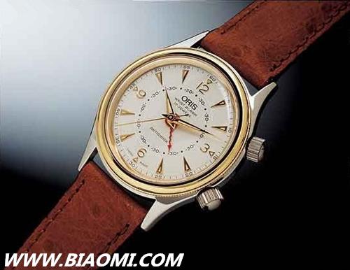 手表百科篇——Oris豪利时 手表百科 第11张