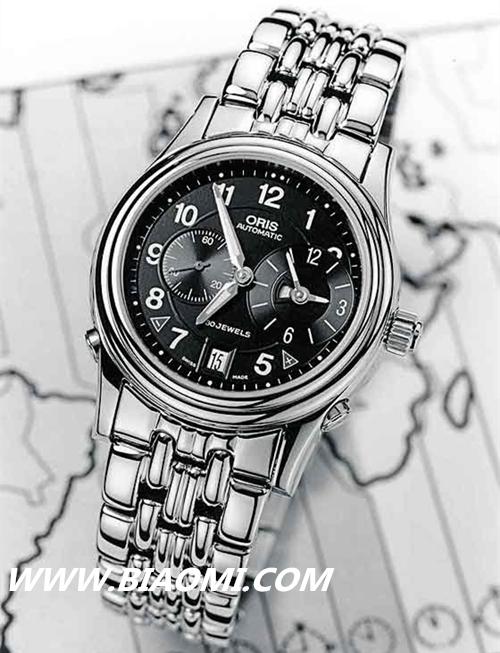 手表百科篇——Oris豪利时 手表百科 第13张