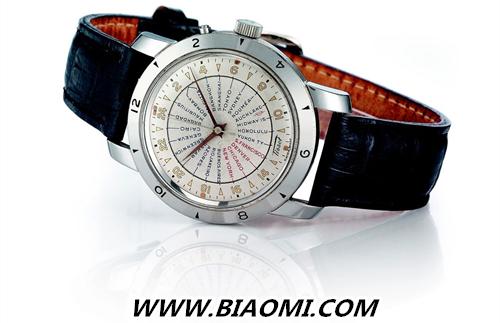 手表百科篇——Tissot天梭 手表百科 第7张
