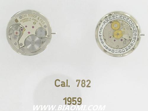 手表百科篇——Tissot天梭 手表百科 第9张