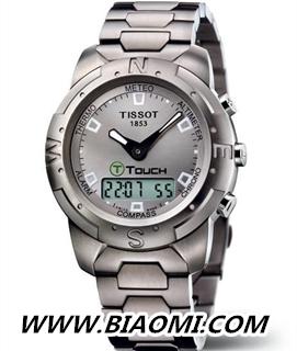 手表百科篇——Tissot天梭 手表百科 第16张