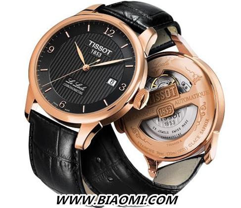 手表百科篇——Tissot天梭 手表百科 第18张