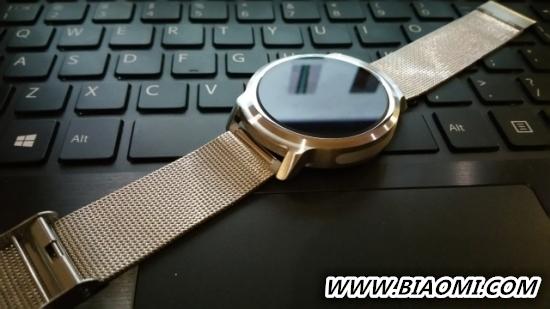 逼格满满彰显身份 四款精致智能手表推荐 智能手表 第2张