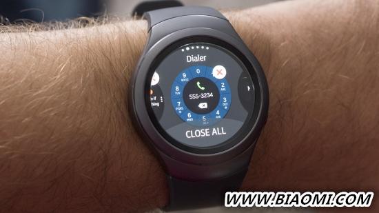 逼格满满彰显身份 四款精致智能手表推荐 智能手表 第6张