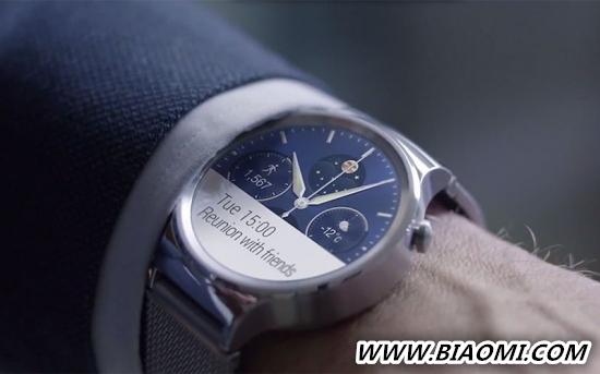 逼格满满彰显身份 四款精致智能手表推荐 智能手表 第8张