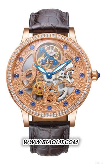 中国腕表时代的巨大遗珠 宇宙之星(COSMICSTAR) 名表赏析 第2张